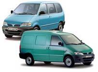 Фаркопы на Nissan Vanette Cargo (c 1994--)