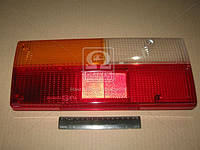 Стекло фонаря заднего ВАЗ 2107 правый(производитель Формула света) Р21071.3716204