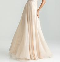Нарядное длинное платье., фото 2