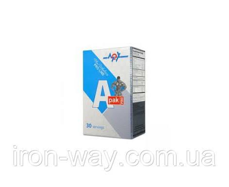 Mex Nutrition Flex Wheelers Pro Line A pak 30 serv