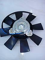 Электровентилятор охлаждения ВАЗ 1111 ОКА 8-ми лопастная