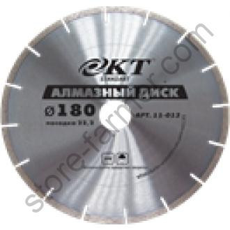 Алмазный круг А 180 КТ Standart 22,2, Сегмент