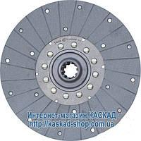 Диск сцепления ЮМЗ-6  45-1604040-А3  УКР