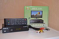 DVB-T2 Тюнер (ресивер) Т2 STAR-Q Q168 HD! Акция!