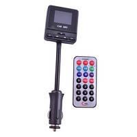 Автомобильный FM-модулятор 9013, фото 1