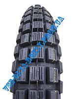"""Покрышка (шина, резина) для мотоцикла 3.00-18 """"SWALLOW"""" S-209A ТТ"""