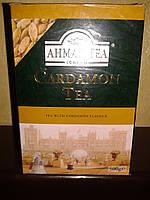 Цейлонский чай с кардамоном AHMAD TEA 500гр