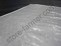 Гидроизоляционный барьер  (75м2) Budowa серый , SILVER 110г/м2