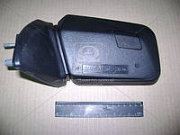 Зеркало боковое левая сферическое антиблик ВАЗ 2108 (производитель ДААЗ) 21080-820105120