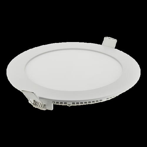Світлодіодний світильник downlight 12Вт, 6000К, 460RRP-12