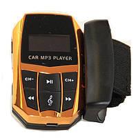 Автомобильный MP3 FM–модулятор 205, фото 1