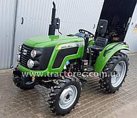 Трактор Zoomlion RD244 (аналог Chery RF244), 24 к.с, БЕСПЛАТНАЯ ДОСТАВКА!, фото 1