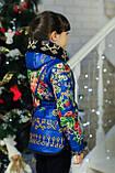 Куртка для девочки. Детская одежда. , фото 2