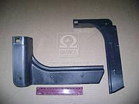 Обивка стойки ВАЗ 2108 передний нижняя левая (производитель Россия) 2108-5402205