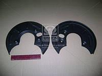 Щит тормоза ВАЗ 2108 передний правый (производитель АвтоВАЗ) 21080-350114600