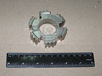 Ступица муфты синхронизатора 1- 2 передачиВАЗ 2108 (заготовка)(производитель ДААЗ) 21080-170111970