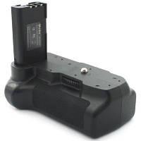 Батарейный блок Meike Nikon D40, D40x, D60, D3000 (Nikon MB-D40) (DV00BG0021)