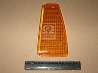Стекло указателя поворота левая желтая ВАЗ 2108, 2109 (производитель Формула света) Р081.3711204