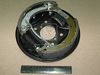 Щит тормоза ВАЗ 2108 задний левый (производитель ВИС) 21080-350201111
