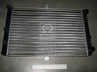 Радиатор водяного охлажденияВАЗ 2108,-09,-099 (производитель ПЕКАР) 2108-1301012