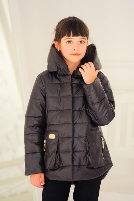 Куртка для девочки Модница