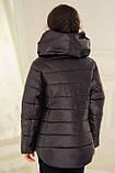 Куртка для девочки Модница, фото 2