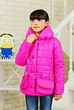 Куртка для девочки Модница, фото 6