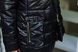 Куртка для девочки Модница, фото 3