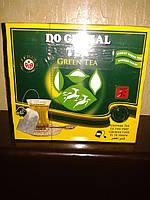 Китайский зеленый чай Do Ghazal