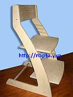 Детский растущий стул, регулируемый TimOlK, фото 1