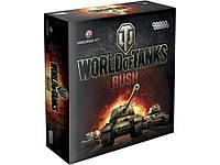 """Настольная карточная игра Hobby World  """"World of Tanks: Rush"""", фото 1"""