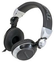Наушники PANASONIC RP-DJ1210E-S