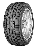 Легковые шины Continental CONTIWINTERCONTACT  TS830P, 215/55  R17 зима