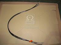 Трос ручного тормоза ВАЗ 2108 (2 штук в комплекте) (производитель Трос-Авто) 2108-3508180-01