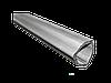 Труба кардана (треугольная) внешняя Т50 (51,5х3,0)