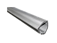 Трикутна труба кардана зовнішня 43,5 мм, фото 1