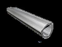 Труба кардана (треугольная) внешняя Т50 (51,5х3,0), фото 1