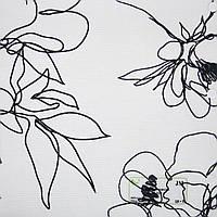 Рулонные шторы Одесса Ткань Орхидея Классик