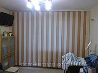 Вертикальные жалюзи на окна, перегородки или ширмы