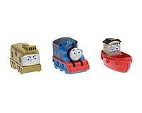 Паровозик Томас іграшки для ванни