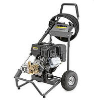 Аппарат высокого давления без подогрева воды с двигателем внутреннего сгорания KARCHER HD 6/15 G KAP