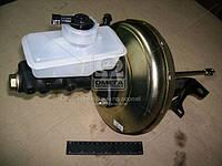 Усилитель тормозная вакуума ВАЗ 2108 в сборе с ГТЦ (производитель ВИС) 21080-351000801
