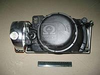 Фара правыйоранжевыйуказательчерный корпус ВАЗ 2108,-09,-099 (производитель Формула света) 08.3711-01