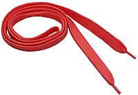 Шнурки широкие 20мм/120см, Фуксия