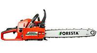 Бензопила Foresta FA-58S, 50 см, 2,5 кВт