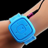 Водонепроницаемый MP3-плеер на руку. Разные цвета!