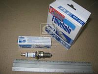 Свеча зажигания серия PRO ВАЗ 2108-2109 3-х электродная FS2 (производитель FINWHALE) 2108-3707010