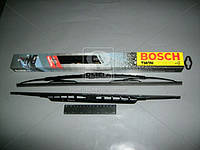 Щетка стеклоочистителя 530/530 TWIN со спойлером 530S (производитель Bosch) 3 397 118 401