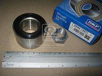 Подшипник ступицы заднего ВАЗ 2108, ВАЗ 2109 комплект на одно колесо (производитель SKF) VKBA 1307