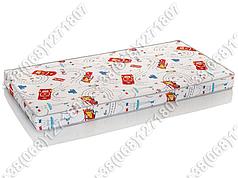 Детский кокосовый матрас 3,5см в кроватку 60х120